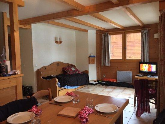 Residence les aravis le grand bornand france voir les tarifs et avis chambre d 39 h tes - Chambre d hote grand bornand ...