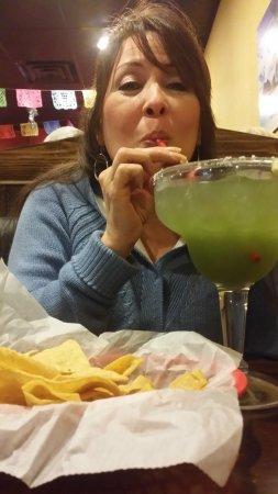 Mauldin, Güney Carolina: Best Margarita in the upstate!