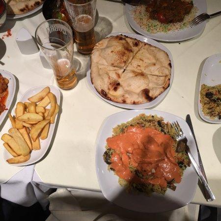 Ashoka indian restaurant seaham for Ashoka indian cuisine
