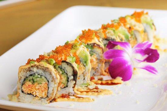 Ichi Ni Nana: Dragon Roll