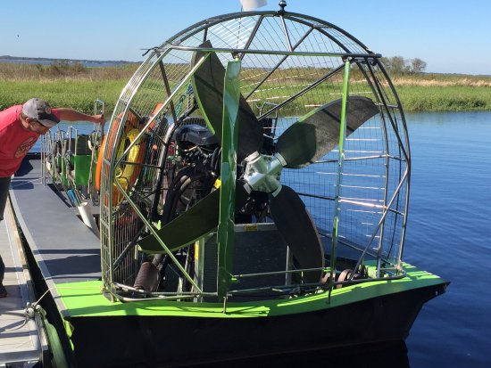 Wild Willy's Airboat Tours: photo0.jpg