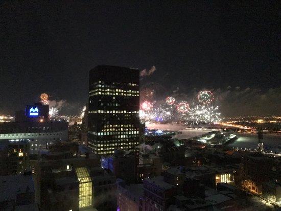 Intercontinental Hotel Montreal Tripadvisor