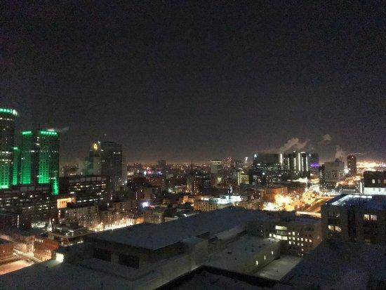 InterContinental Montreal Photo