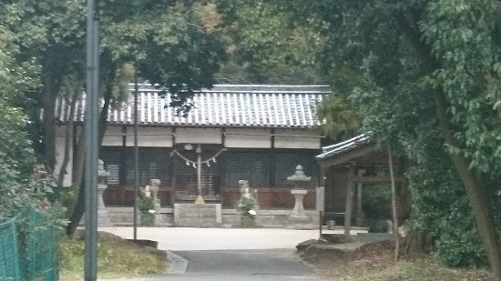 Sanuki Shrine