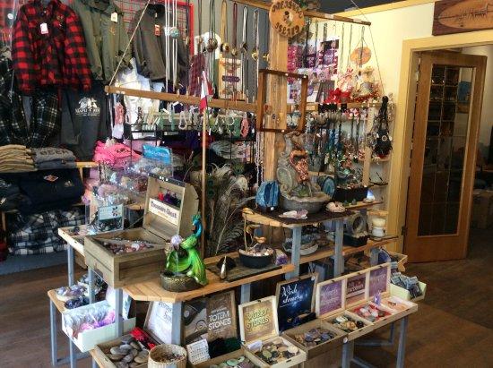 Broken Spoke Fine Art Gallery & Gift Shop