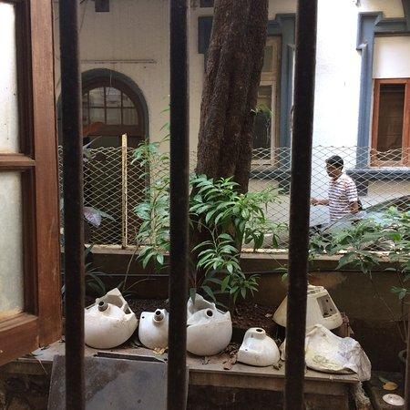 Mani Bhavan Gandhi Museum: photo6.jpg