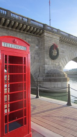 London Bridge Aufnahme