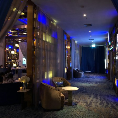 Paragon Cineplex Best Movie theatre experience in Bangkok & Best Movie theatre experience in Bangkok - Picture of Paragon ...