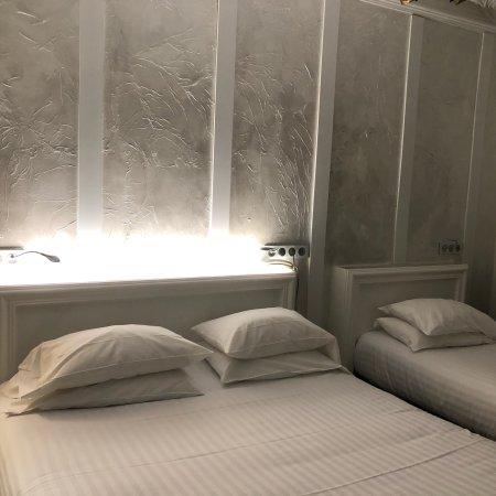 波拿巴酒店張圖片