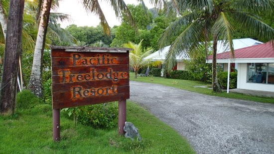 Pacific Treelodge Resort Photo