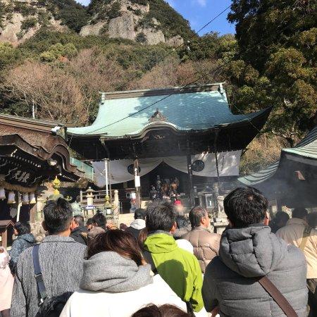 Yakuriji Temple: photo2.jpg