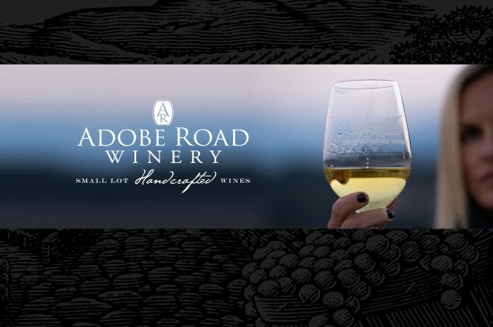 Adobe Road Winery: Best wines in Wine Country.