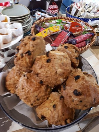 Moate, Ireland: Tuar Ard Coffee Shop & Restaurant