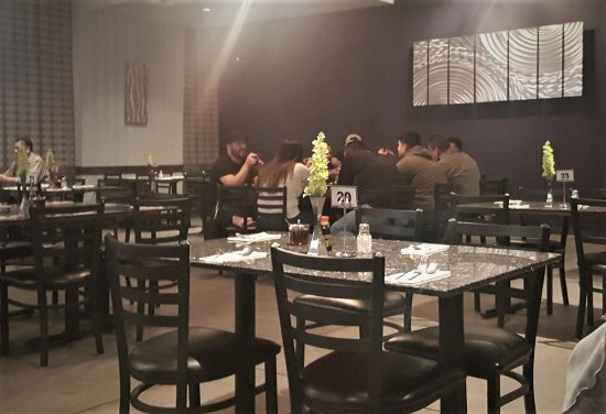 Nogales, AZ: Dinning Area