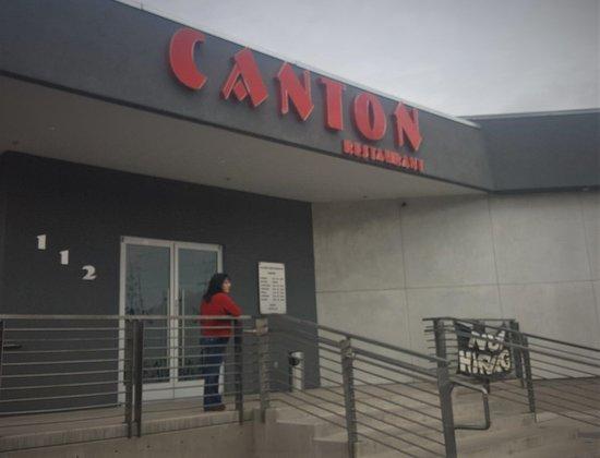 Nogales, AZ: Front Entrance