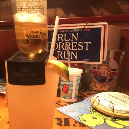 Bubba Gump Shrimp Co.: photo1.jpg
