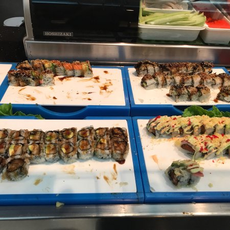 photo1 jpg picture of shinju japanese buffet davie tripadvisor rh tripadvisor com