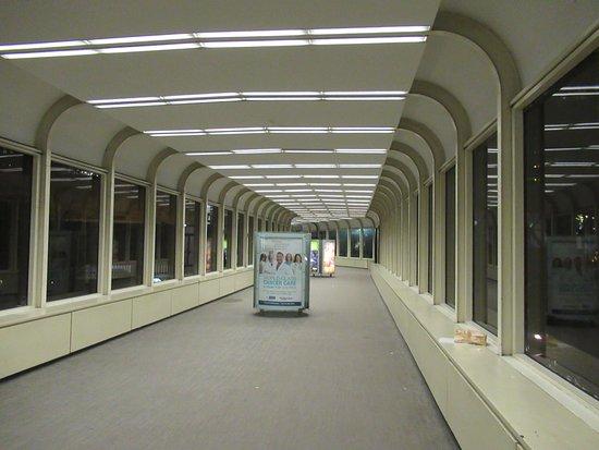 Foto de Hilton Newark Penn Station