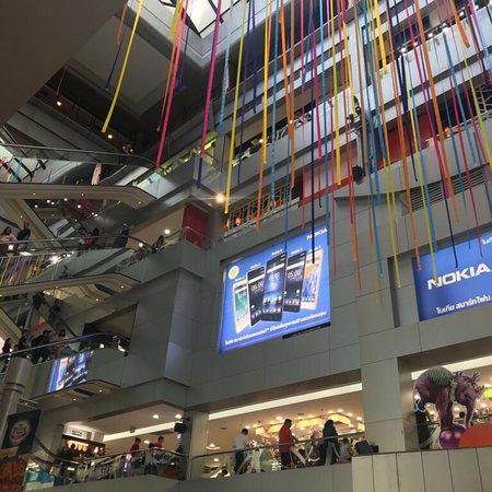 MBK Center (Ma Boon Khrong Center) (Bangkok) - tripadvisor.in
