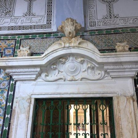 Mosque Sidi Sahbi (Mosque of the Barber): photo4.jpg