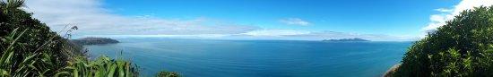 Paekakariki, Neuseeland: 20180102_092642_large.jpg