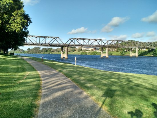 Kempsey Riverside Park