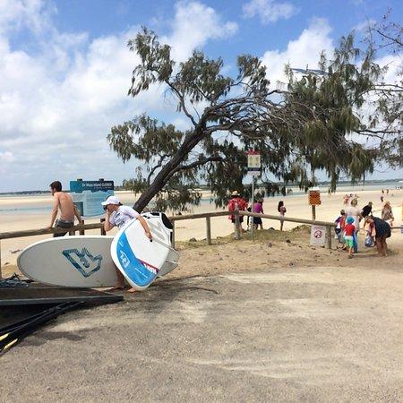 Enviro Reefs Paddle & Surf School: photo3.jpg