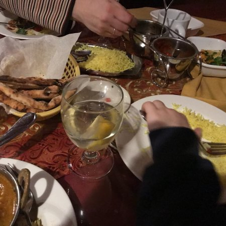 Indian Food Portsmouth Nh