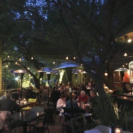 Valet Parking - Picture of Chelsea\'s Kitchen, Phoenix - TripAdvisor
