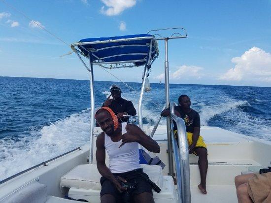 Premium Parasail Jamaica: 20171230_124237_large.jpg