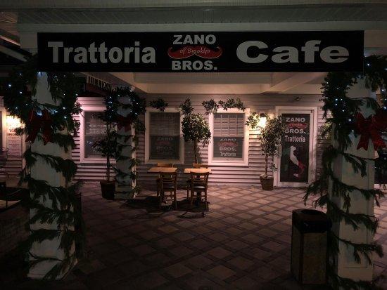 Italian Restaurants In Waretown Nj