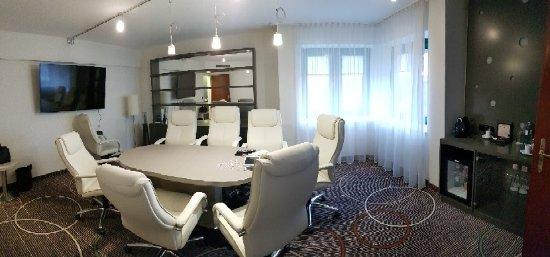 Arcotel Wimberger Hotel: 20171227_143137_large.jpg