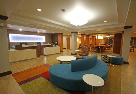Aiken, SC: Lobby