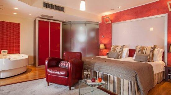 Hotel La Griffe Rome Avis