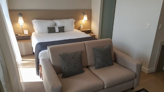 Staybridge Suites Sao Paulo: Guest room