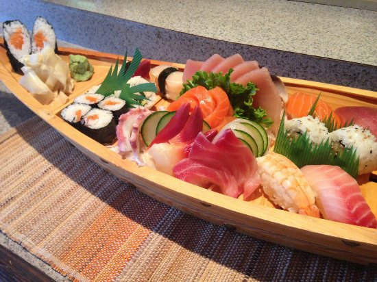 Miso japanese cuisine tripadvisor for Asian cuisine allendale