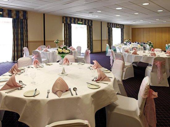Mercure Wigan Oak Hotel: Other