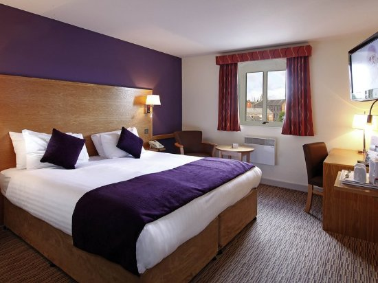 Cheap Hotels In Wigan
