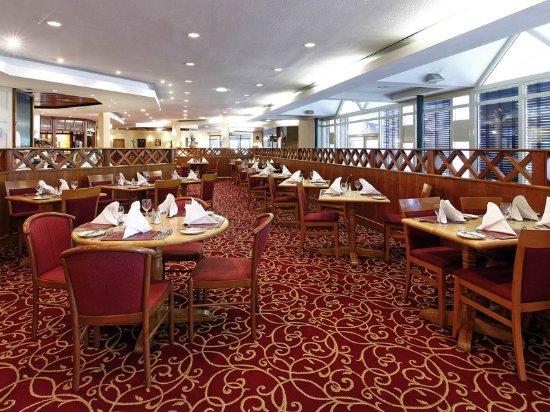 Mercure Wigan Oak Hotel Tripadvisor