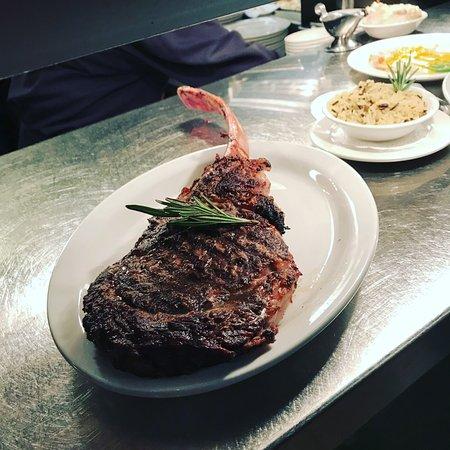 Grub Steak Restaurant
