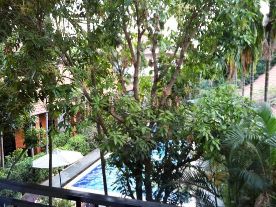 Central Boutique Angkor Hotel: 20180102_164742_large.jpg