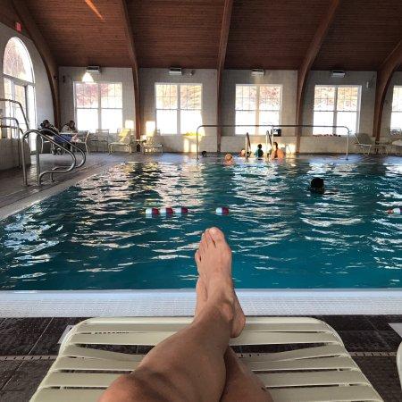 Tanglwood Resort: photo7.jpg