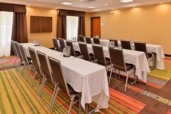 New Martinsville, فرجينيا الغربية: Meeting room