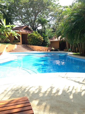 Bilde fra Hotel Ritmo Tropical