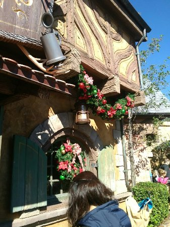 Gaston's Tavern: IMG_20171210_120142_large.jpg