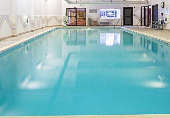 Springfield, VT: Pool