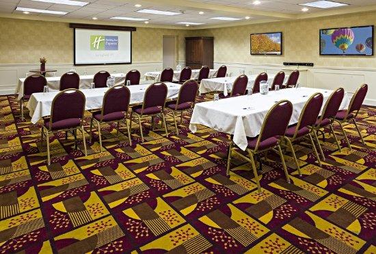 สปริงฟิลด์, เวอร์มอนต์: Meeting room