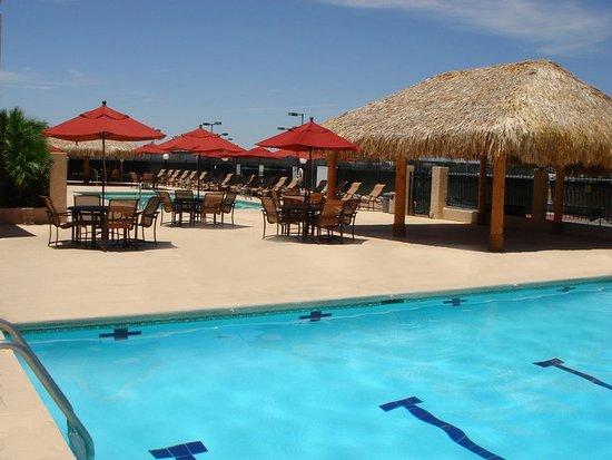 Voyager Rv Resort Hotel Exterior