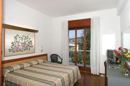 Hotel Caravel Sorrento: Other