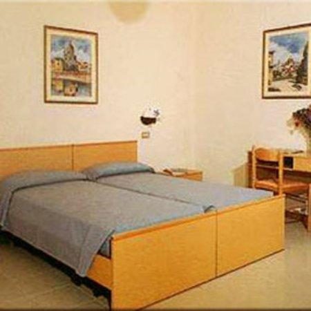 Reiter Hotel : Guest room